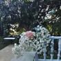 La boda de Eloisa Ballester y Finca Jardinade 24