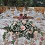 La boda de Eloisa Ballester y Finca Jardinade 25