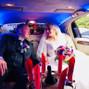 La boda de Colcer Tiberiu Andrei y Mar Del Plata Limousines 6