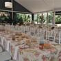 La boda de Eloisa Ballester y Finca Jardinade 27
