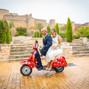 La boda de Pilar Zapata y Ver y Sentir 26