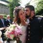 La boda de Javier Lorente Sánchez y Pazo Torres de Agrelo 17