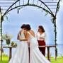 La boda de Mariona Muntañola y Mhares Sea Club 1