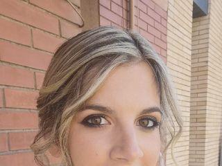 Erika G. Make Up 1