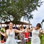 La boda de Mariona Muntañola y Mhares Sea Club 2