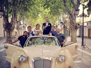 Wedding Cars 1