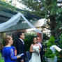 La boda de Alba y Floristería Tribool 2