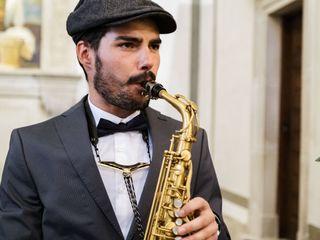 Sax on Ara - Saxofonista 1