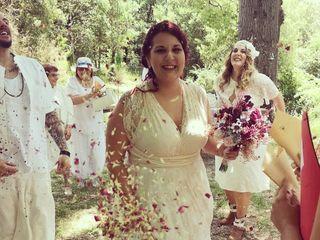 Casaments a la Natura 3