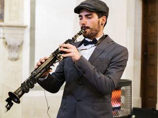 Sax on Ara - Saxofonista 2