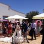 La boda de Cristina y Excelencya 8