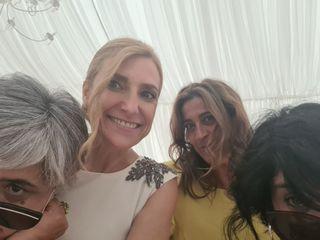 Paula Sánchez Make Up & Hair 1
