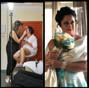 La boda de Inmaculada Fernández y Carolina Alcalá 2