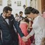 La boda de Isabel Contreras Jiménez y i-blue 7