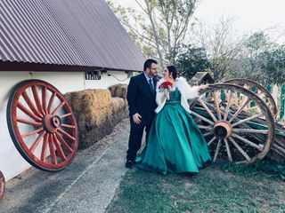 Sposa De Gaudin 1