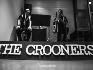 The Crooners 4
