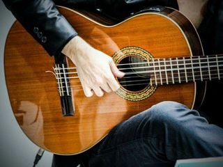 Dúo Sonanta - Guitarra española 1