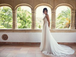 La Libélula Weddings 2