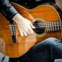 La boda de Cintia y Dúo Sonanta - Guitarra española 1
