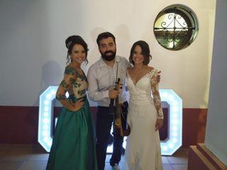 Jose Milan - Violinista 1