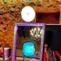 La boda de Judith Rodriguez y Magic Mirror Art Foto Espejo 10