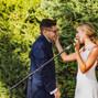La boda de Pilar Castellote Gandía y Jardines La Hacienda 16