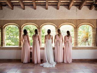 La Libélula Weddings 3