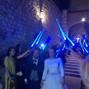 La boda de Manuel Sanchez y Parador de Chinchón 7