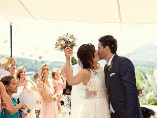 La Libélula Weddings 7