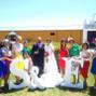 La boda de Salvador Méndez Gallardo y Finca Yeguada Urquijo 4