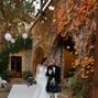 La boda de Alejandra Hernández y Mas de Sant Lleí 9
