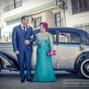 La boda de Susana Garrido y Bodas y Coches 8