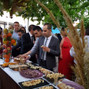 La boda de Algodon y Jardín Las Adelfas 29