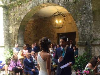 Marilé Eventos Wedding Planner 4