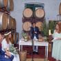 La boda de Elisabet y Bodegas Ca n'Estella 10
