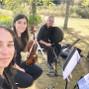 La boda de Diego D. y CBC Folk & Sound 7