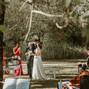 La boda de Diego D. y CBC Folk & Sound 8