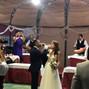 La boda de Alicia Catalán y Salones Arcoíris 14