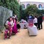 La boda de Teresa Suárez y KS Eventos - Fotomatón y Videomatón 13