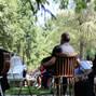 La boda de Sonia y Rubén y CBC Folk & Sound 12