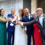 La boda de Alicia Catalán y Salones Arcoíris 18