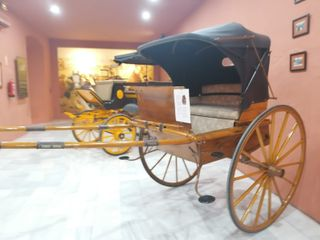 Museo de Carruajes 4