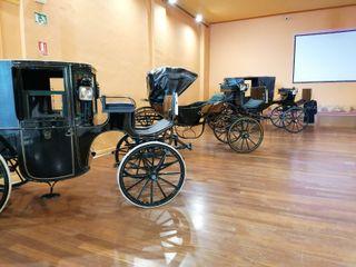 Museo de Carruajes 5