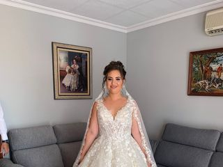 Sposa De Gaudin 3