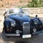 Cabrio Wedding Cars 2