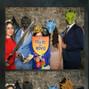 La boda de Olga Martinez Alvarez y 123 Flash - Fotomatón 7