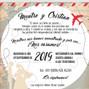 La boda de Montse Jimenez y Cosasdeboda 6