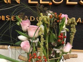Juan Lluesma Diseñador Floral 1
