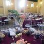 La boda de Sara Rodríguez y Catering Rivas 9