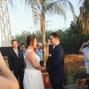 La boda de Mireia y Javier Saldaña 9